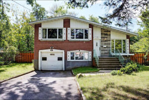 House for Rent in West Island