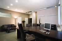 Low risk virtual office with flexible lease terms