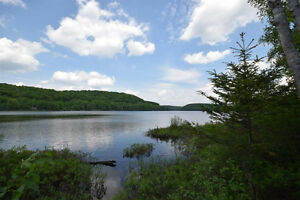 Haliburton Real Estate Team-Acreage on Portage Lake-$175,000