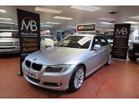 2009 BMW 3 SERIES 320d SE [Start Stop] 6 Speed Voice Command Bluetooth