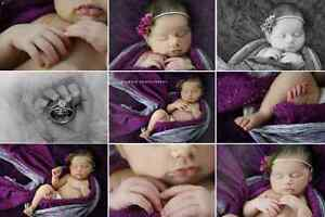 Newborn Photography Special starts at just $200 Cambridge Kitchener Area image 2