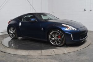 2013 Nissan 370Z COUPE TOURING CUIR MAGS 19