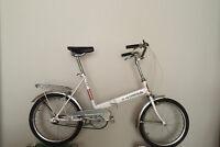 Vélo Leader