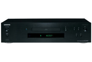 ONKYO BD SP 809 BLUE RAY PLAYER ! LIKE NEW ! SEE PHOTOS !