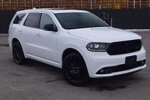 Dodge Durango LIMITED BLACK TOP 2016