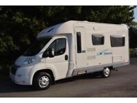 2009 ACE SIENNA 2 BERTH MOTORHOME FOR SALE