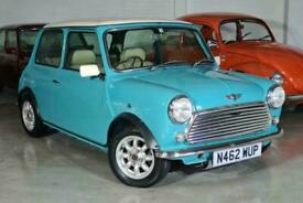 1996 Rover Mini Kensington 1.3i auto Automatic