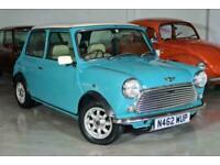 1996 Rover Mini Kensington 1.3i auto Automatic