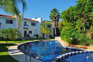 Condo à louer Playacar, près de plage, golf, Playa del Carmen