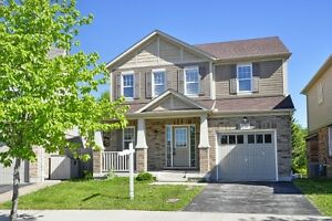 3 Bed Room House With Walkout Basement for sale in cambridge