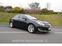 2013 Vauxhall Insignia 2.0 CDTi ecoFLEX Elite 5dr (start/stop)