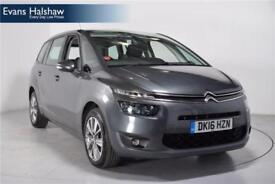 Citroen Grand C4 Picasso 1.6 BlueHDi Selection 5dr