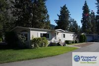 #111 Country Pines, Oliver BC