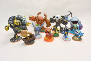 Skylanders Giants Characters for sale