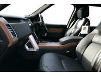 2020 Land Rover Range Rover SDV6 AUTOBIOGRAPHY Estate Diesel Automatic