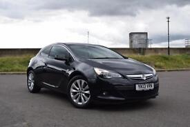 Vauxhall/Opel Astra GTC 1.4i 16v Turbo ( 140ps ) ( s/s ) 2012.5MY SRi