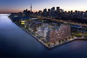 Platinum VVIP Access to Aqualuna Condos at Bayfront