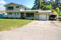 605 Moore Street, Sicamous - Fantastic Location.