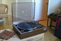 Table tournante SONY PS-1100
