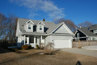 Single family home on ravine lot in Southampton-The Saugeen Team