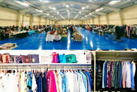 Norfolks New to You Spring Adult and Craft Sale - FREE ADMISSION