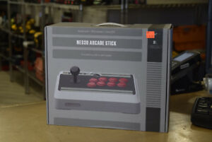 NES30 Arcade Stick PC/Android/Mac Controller - LIKE NEW