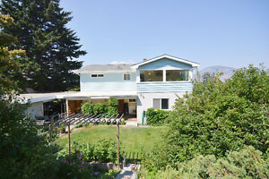 NEW PRICE!! - Spacious Family Home with a View