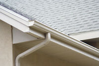 Seamless Gutter Installation All Cape breton
