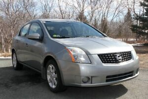 2009 Nissan Sentra - Automatic - New MVI - Excellent Condition