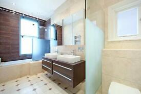 OXObathrooms - bathroom refurbishments