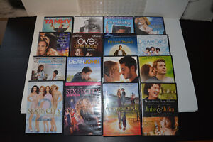 Lot de 16 film DVD Dear John Charlie cloud Porte Zac Efron++++++