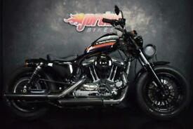 2018 Harley-Davidson Sportster 1200 XL XS Sportster Forty Eight Special