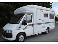 2004 AUTO TRAIL TRACKER 2 BERTH MOTORHOME FOR SALE
