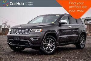2019 Jeep Grand Cherokee New Car Overland|Diesel|4x4|Navi|Sunroo