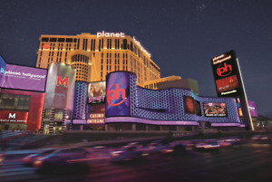 Las Vegas Planet Hollywood Time Share for Sale