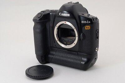Пленочные фотокамеры 【A- Mint】 Canon EOS-1N