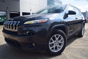 Jeep Cherokee NORTH**4X4**DÉMO** 2016