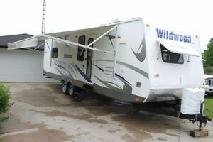 Wildwood RV 33ft