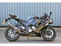 KAWASAKI ZX-6R 636 PERFORMANCE EDITION - LOW MILES - ONE OWNER