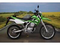 Kawasaki KLX250 **Very Good Condition, Low Mileage, 12 Months MOT**