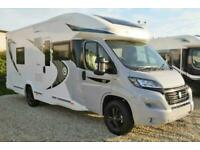 BRAND NEW Chausson 757 PREMIUM TWIN SINGLE BEDS FOR SALE