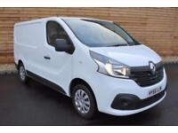 Renault Trafic 1.6dCi SL27 115 Business Plus Van (Air Con)