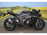 Kawasaki ZX-10R **One Owner, Immaculate Condition, Low Mileage**
