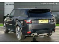 2020 Land Rover Range Rover Sport SDV6 AUTOBIOGRAPHY DYNAMIC Estate Diesel Autom