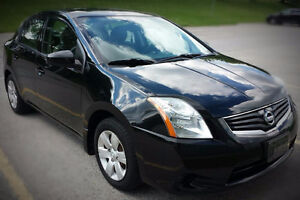 2010 Nissan Sentra SL ( Excellent Condition )