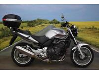 Honda CBF600 **Top Box, Low Mileage, 12 Months MOT**