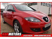 2006 SEAT Altea REFERENCE SPORT TDI - 1.9 - 84K - Reduced from £2495 to £1995