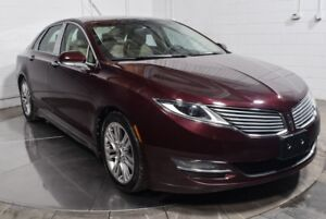 2013 Lincoln MKZ EXECUTIVE AWD V6 CUIR NAV CAMERA DE RECUL