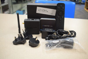 WeTek Hub Android Streaming Media Player with Remote #1423