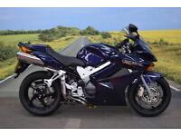 Honda VFR800 **Combined ABS, Excellent Condition, One Owner from New**